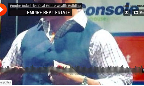 Real Estate Wealth Building Show AM1070