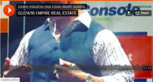 Real Estate Wealth Building Show AM1070 2-24-18