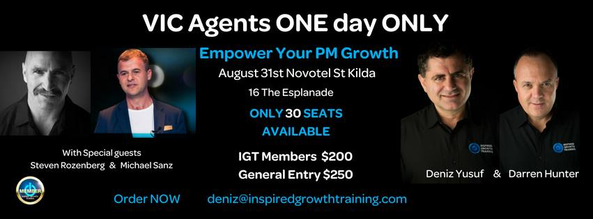 Empower your PM Growth
