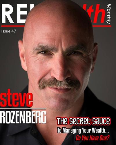 Steve Rozenberg RE Wealth