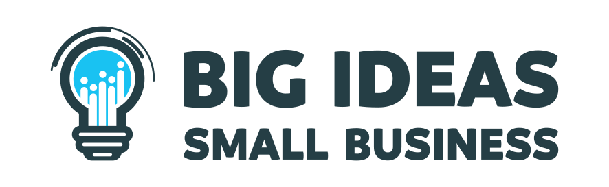 Big Ideas Small Business