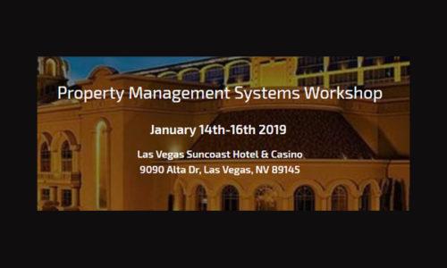 Property Management Systems Workshop