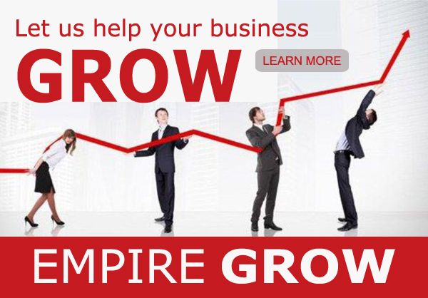 Empire Grow property management business products