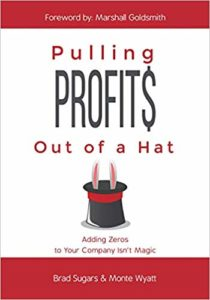 Pulling Profits out of a hat