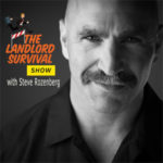 Landlord Survival Show for self managing landlords hosted by Steve Rozenberg