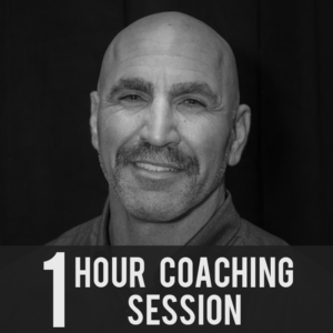1 Hour Coaching Session