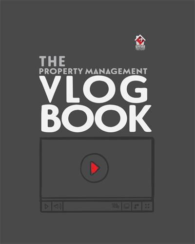 Empire Property Management Vlog Book