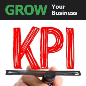 Grow Your Business: KPI