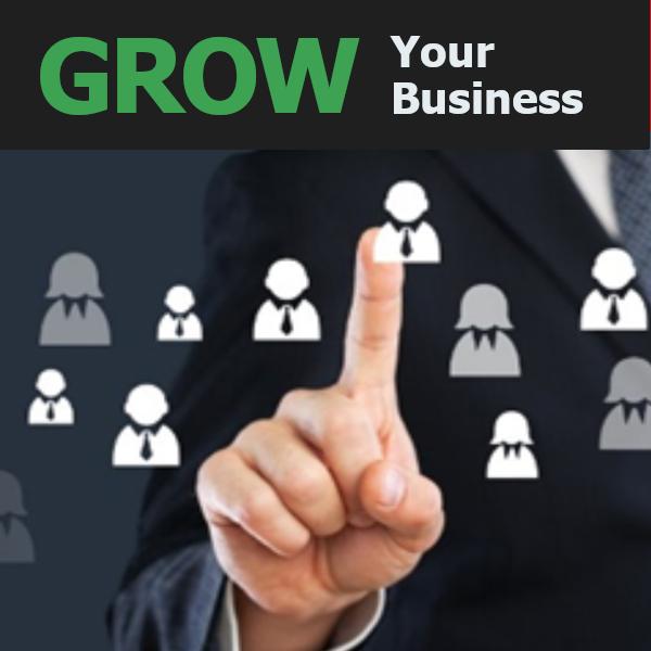 Grow Your Business: Hiring