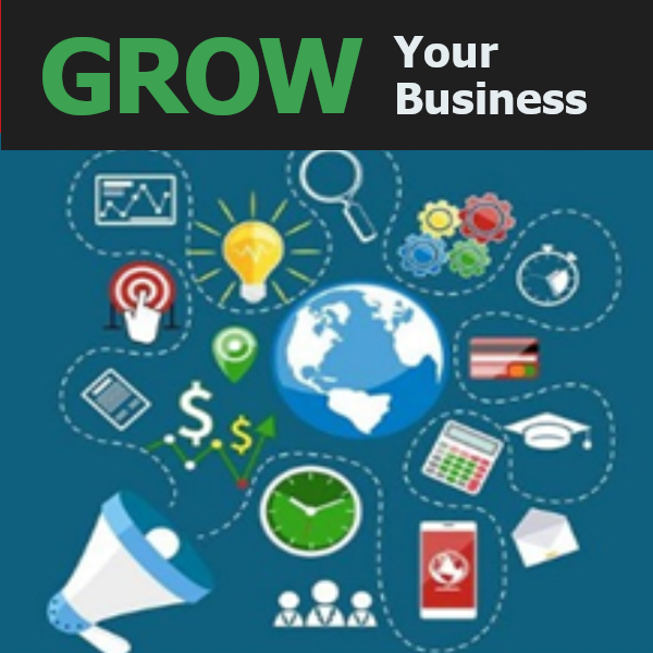 Grow Your Business: Marketing