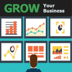 Grow Your Business: Metrics