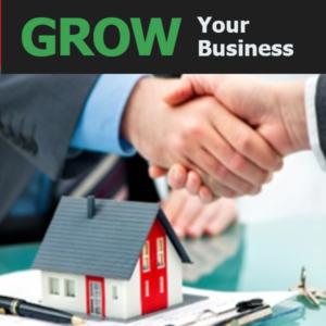 Grow Your Business: Sales
