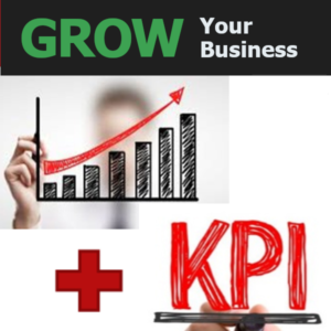 Grow Your Business: Performance + KPI