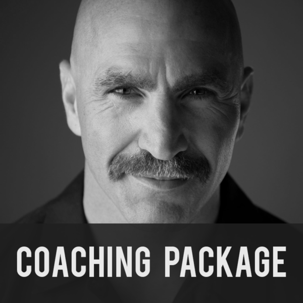 Real Estate Investing Coaching Package