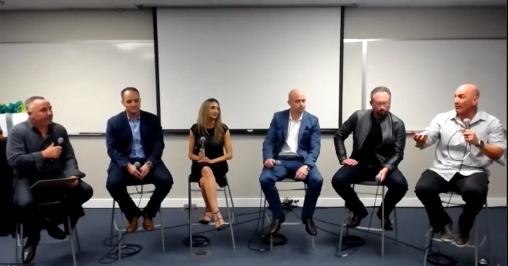 Noble Mortgage Panel 2021