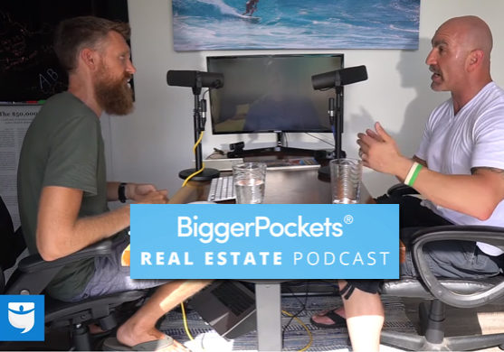 Work Less and Make More - Steve Rozenberg on BiggerPockets Podcast